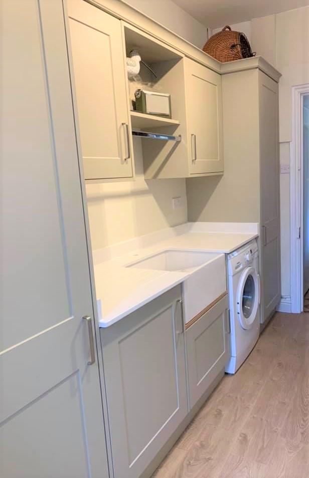 Laundry room EDIT